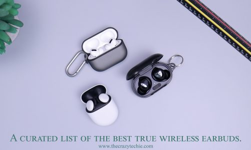 The Best True Wireless Earbuds Of 2020 India