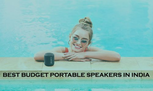 Buy The Best Budget Portable Speaker In India – 2020