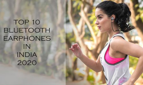 Best Bluetooth Earphones In India – JUNE 2020