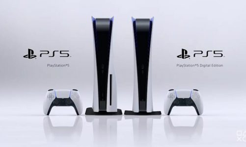 The New Sony PlayStation 5 Is Here & It Looks Futuristic!