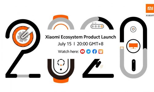 What To Expect From The Xiaomi Ecosystem Product Launch event on July 15th!