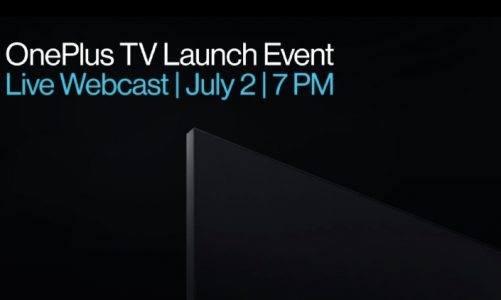 OnePlus To Launch Its 'AFFORDABLE' Smart TV Lineup Today At 7PM In India: WATCH IT LIVE HERE!